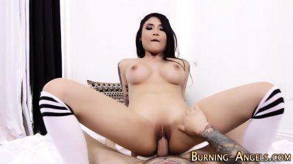 asian goth porno