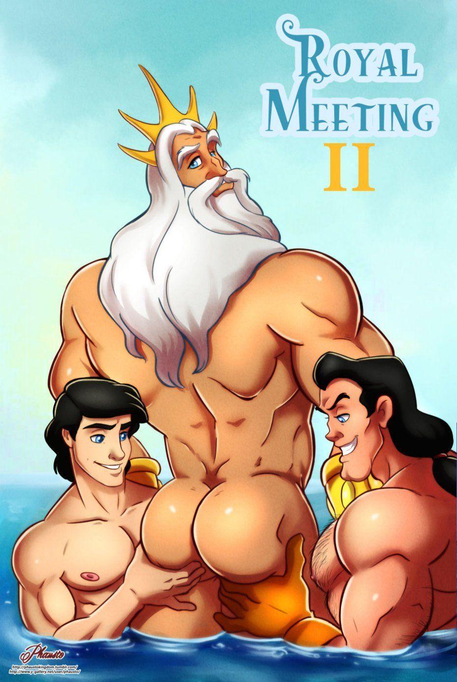 Disney porn xxx