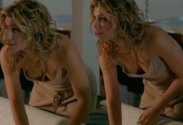 Esposito naked jennifer Jennifer Esposito