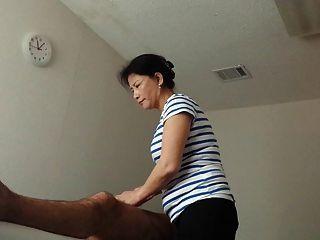 Mastadon reccomend Asian massage happy endings
