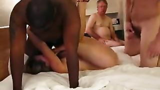 Dumpling reccomend Wife and friends cock sharing