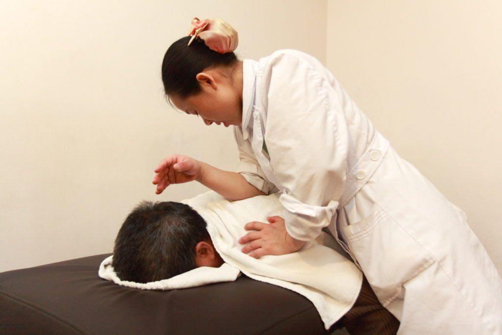 Fiddle reccomend male massage melbourne Asian