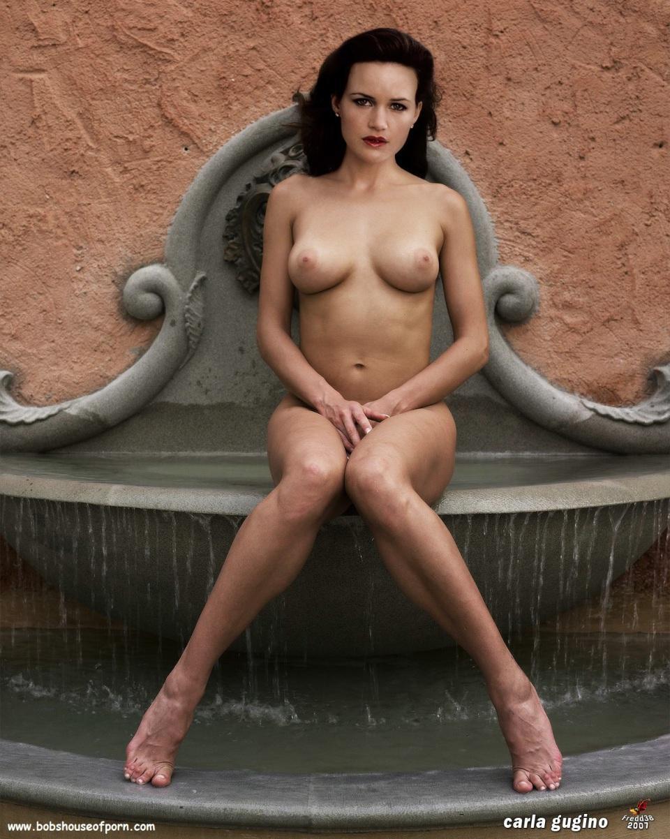 Carla nude