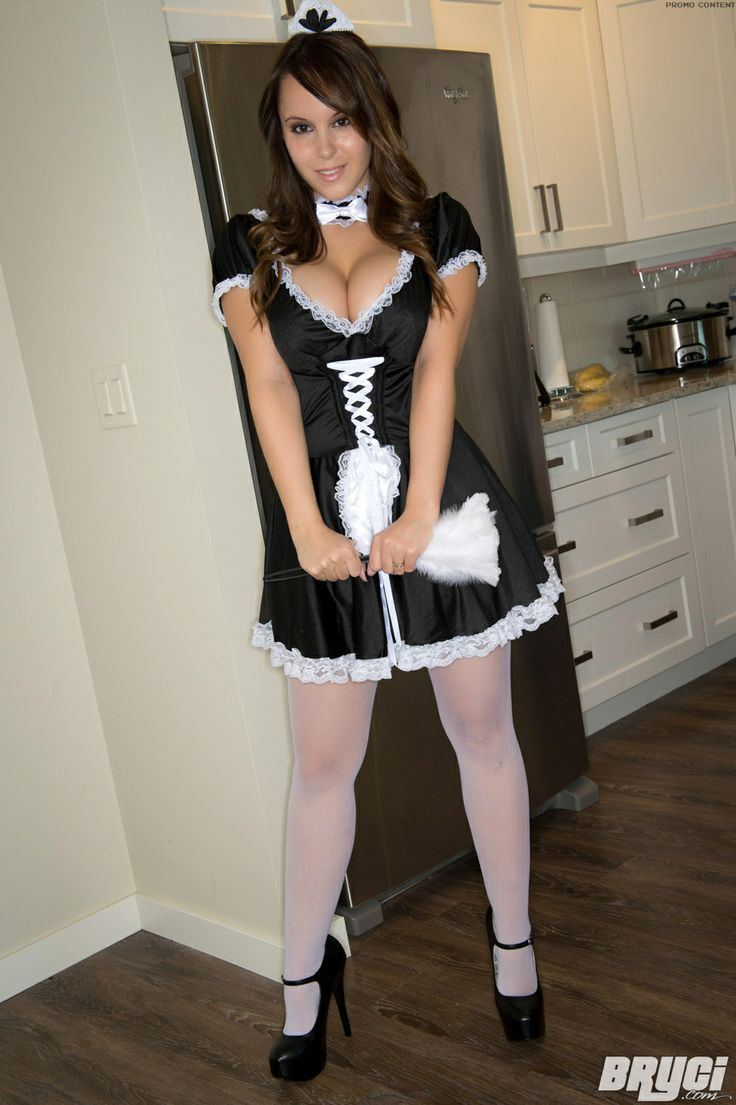 Hot girl fucked dressed as maid hields Women In French Maid Outfit Gets Fucked Porn Best Photos
