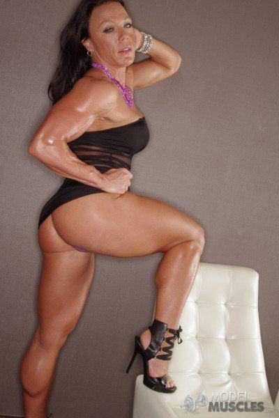best of Muscle bella
