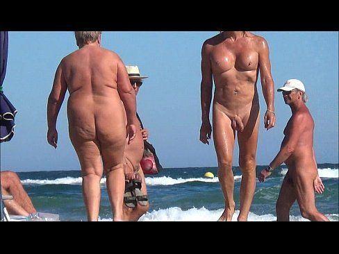 Shemale italian suck cock on beach