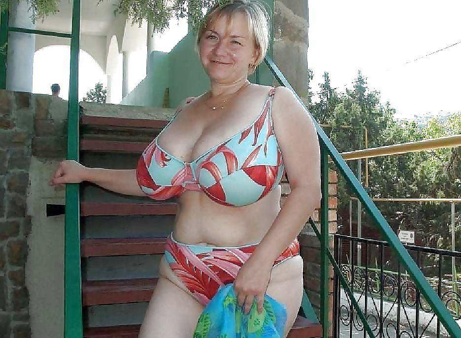 Bathing suite matures