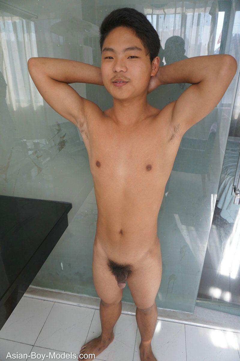 best of Cameltoe Asian boy