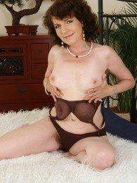 best of Hairy pussy mature 30