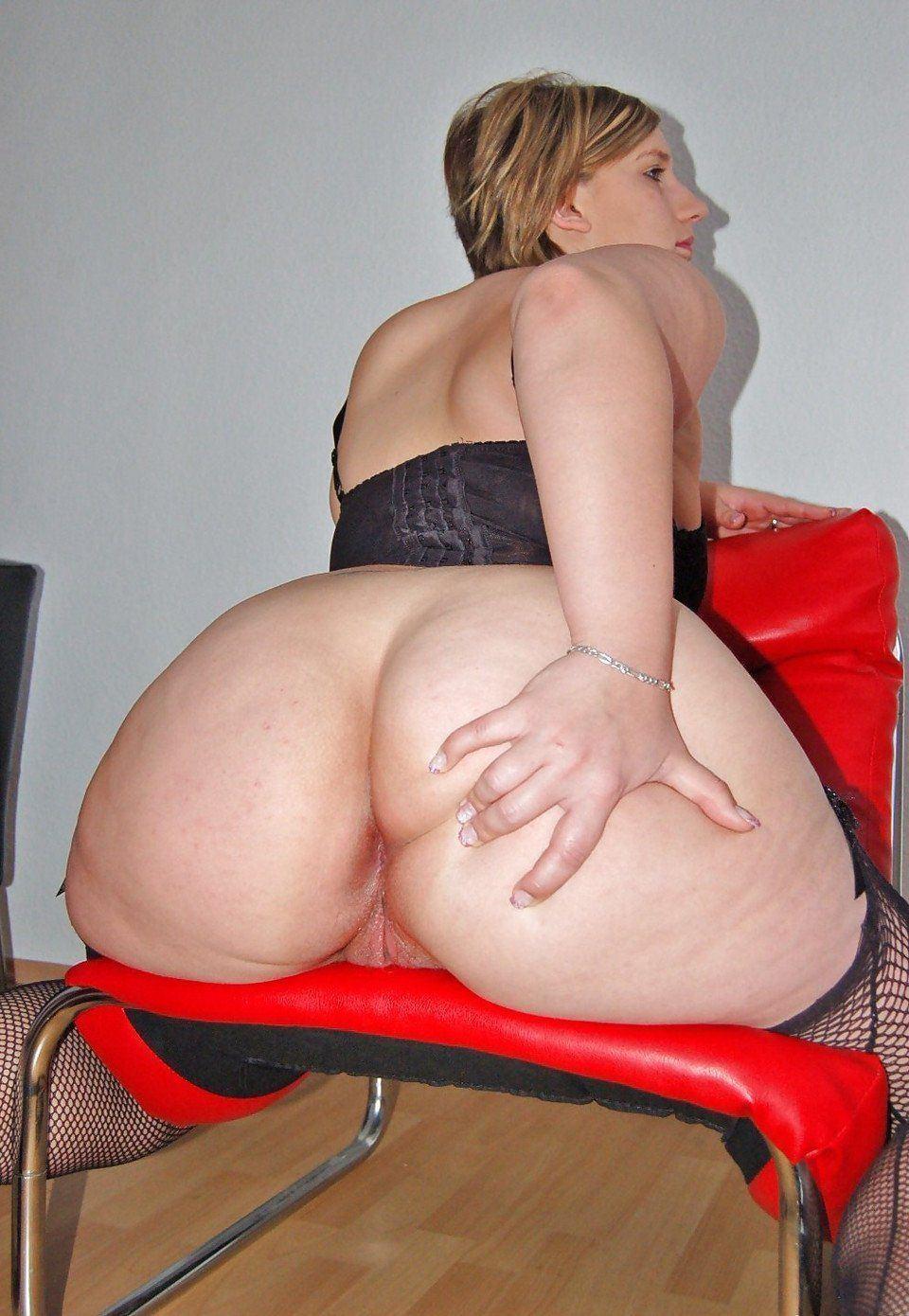 Nude fattest lady big butt
