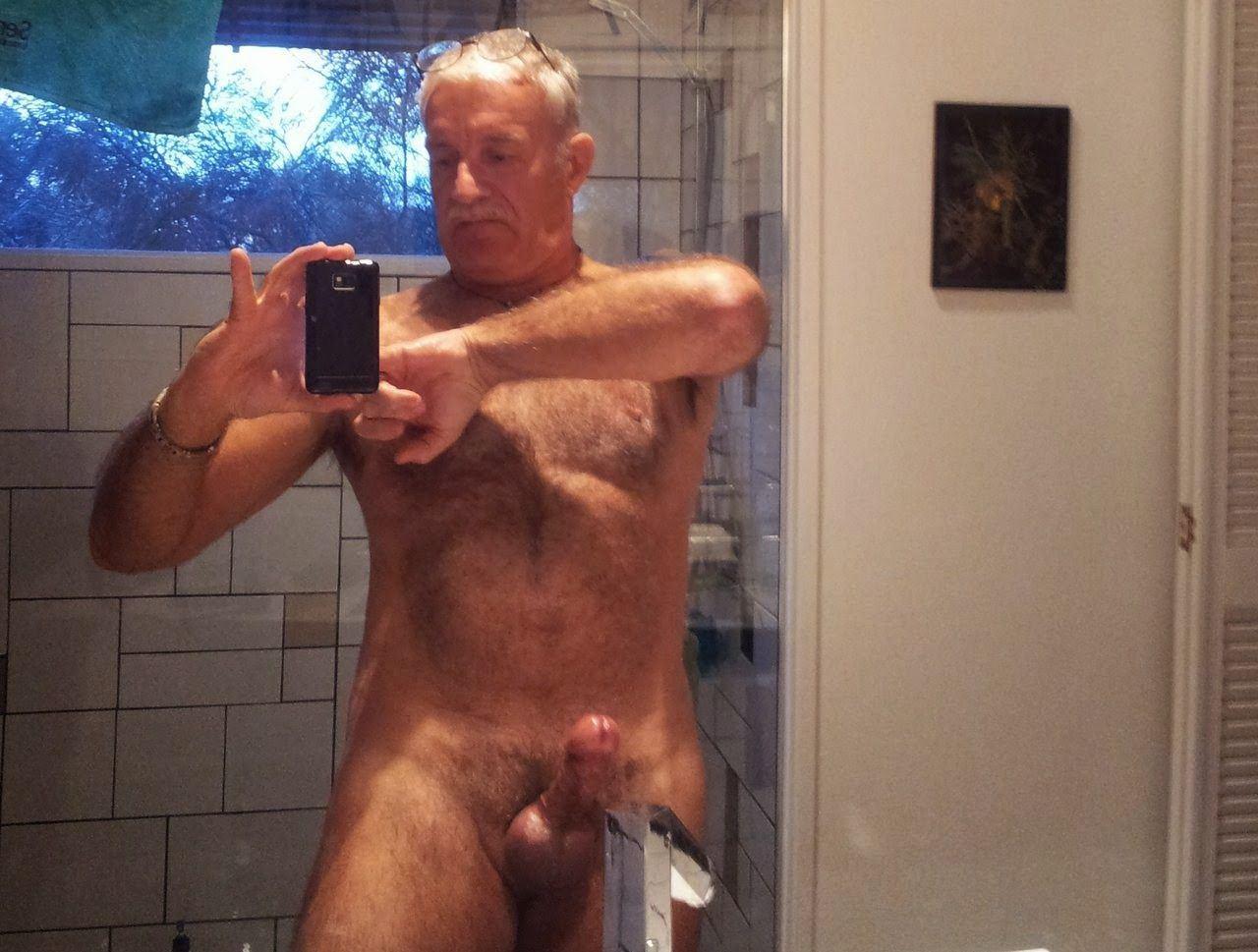 Mature men naked Naked Men