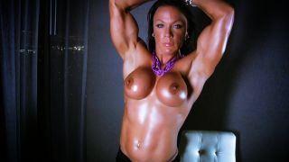 Bella muscle