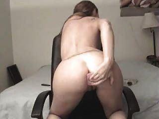 best of Butt plug ride dildo