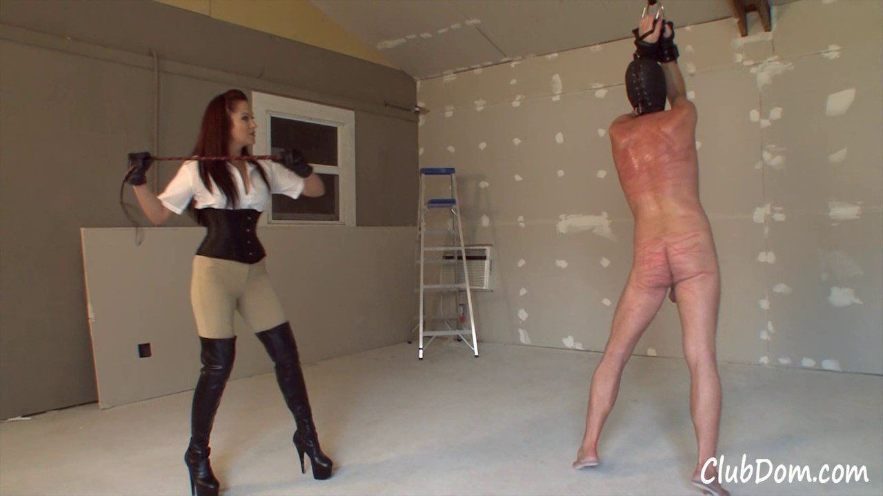 best of Whippings switch Femdom willow