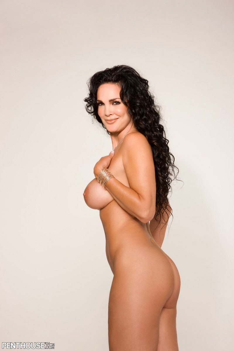 Julie strain nude images