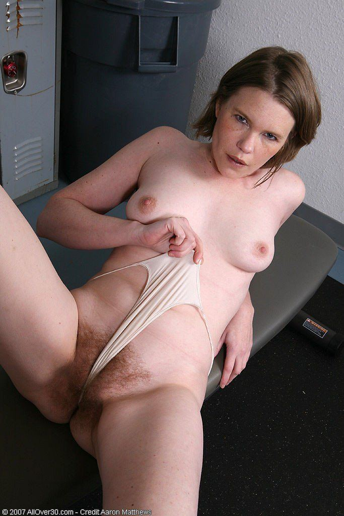 Scratch reccomend 30 mature hairy pussy