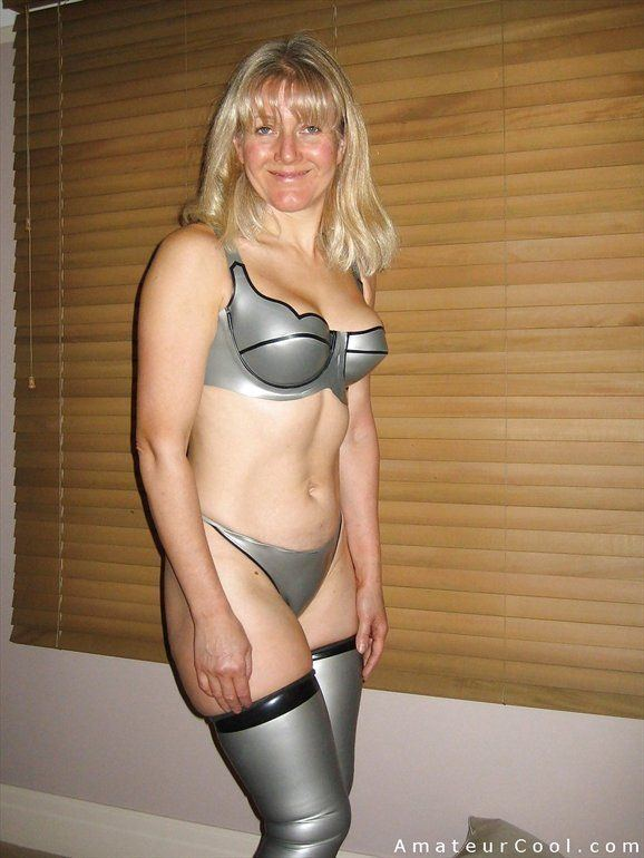 Ella reccomend homemade milf lingerie amateur