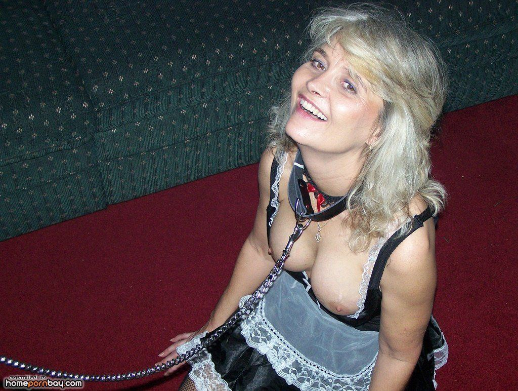 Sparkles reccomend homemade submissive wife