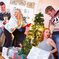 best of Christmas stepmom