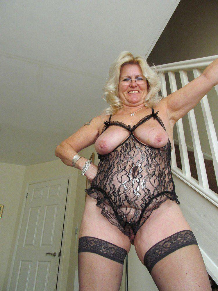 Boomerang reccomend nude stocking pics granny