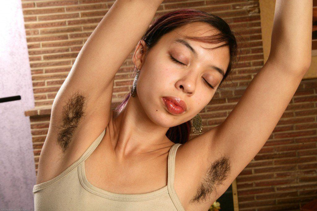 Biscuit reccomend armpit hairy