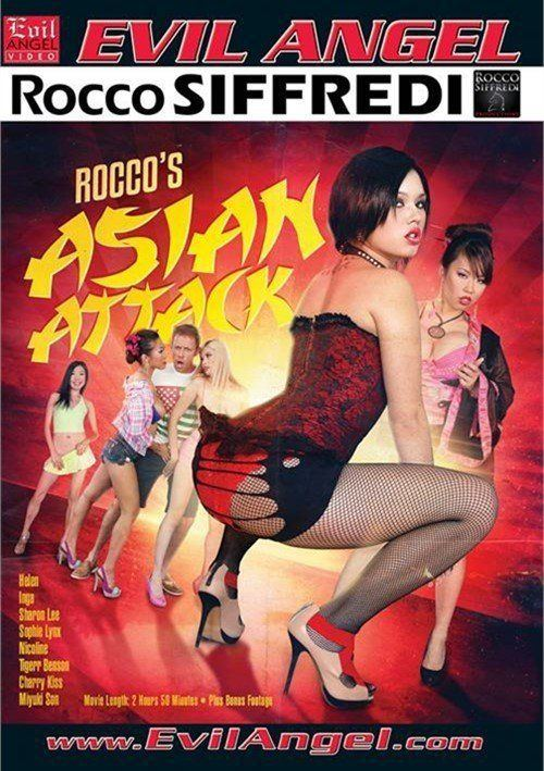 Asian attack