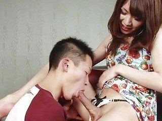 best of Penis blowjob crempie and japanese shemale
