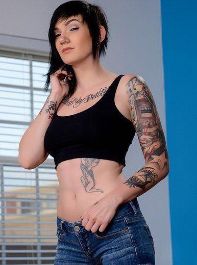 Nikki punk