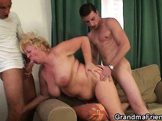 best of Orgy british granny