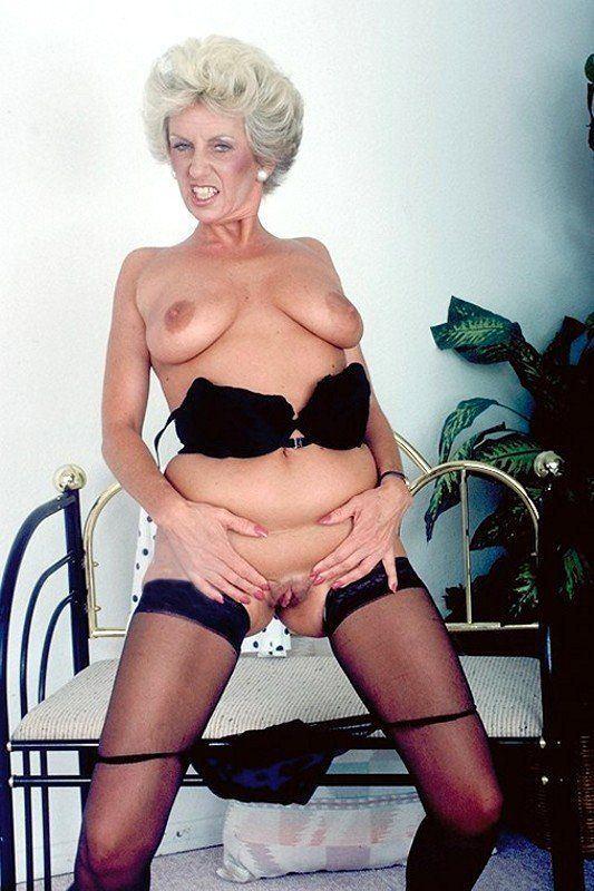 Hazy reccomend granny nude stocking pics