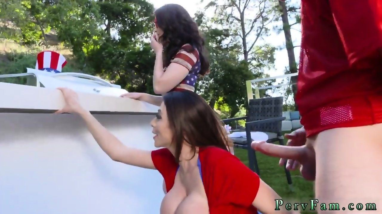 Riot reccomend Ebony mom and cronys daughter cheerleader