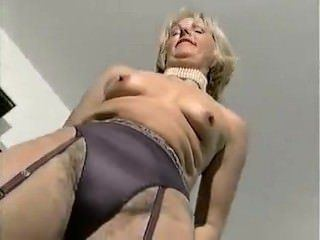 Gully recommend best of nude stocking pics granny