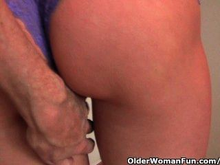 best of Hard finger fuck Mature