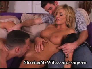 Zils M. reccomend share wife threesome