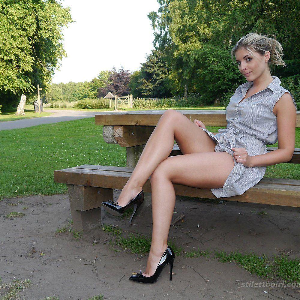 Stiletto girls pics