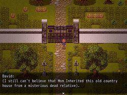 Tales manor 3