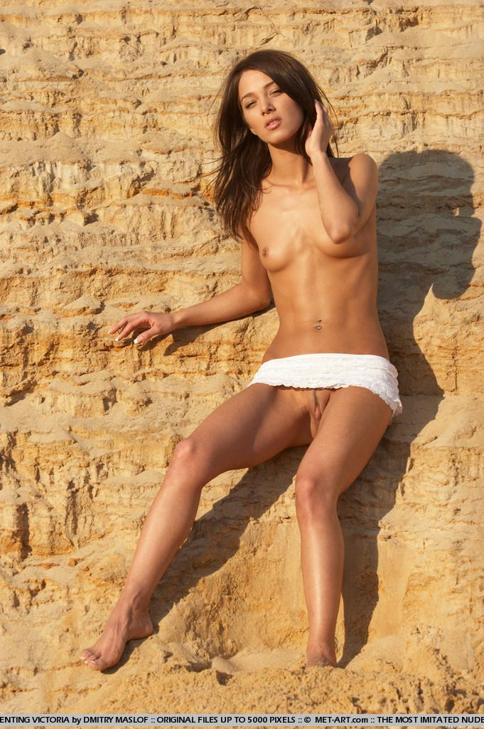Secret nude victoria Victoria's Secret